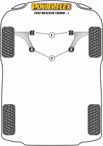 Ducato (2006 - ON)